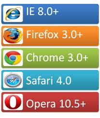 web storage- browser support