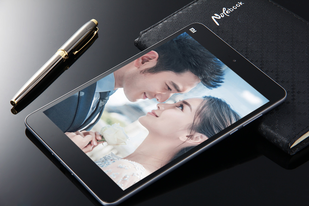 Xiaomi Mi Pad 2 Specification, Features & Price in India